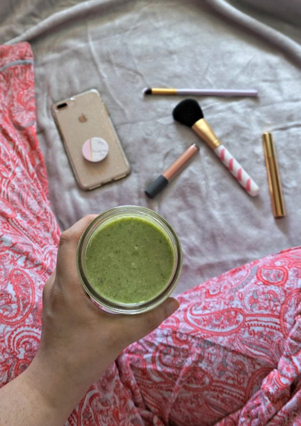 Morning Routine // Beauty With Lily #ad #ForBetterTomorrows