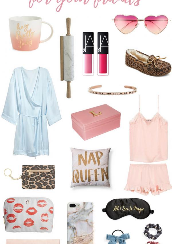 Valentine's Day Gift Ideas | Valentine's Day Gift Ideas For Her | Galentine's Day Gifts | Beauty With Lily #giftideas #valentinesday #beautywithlily