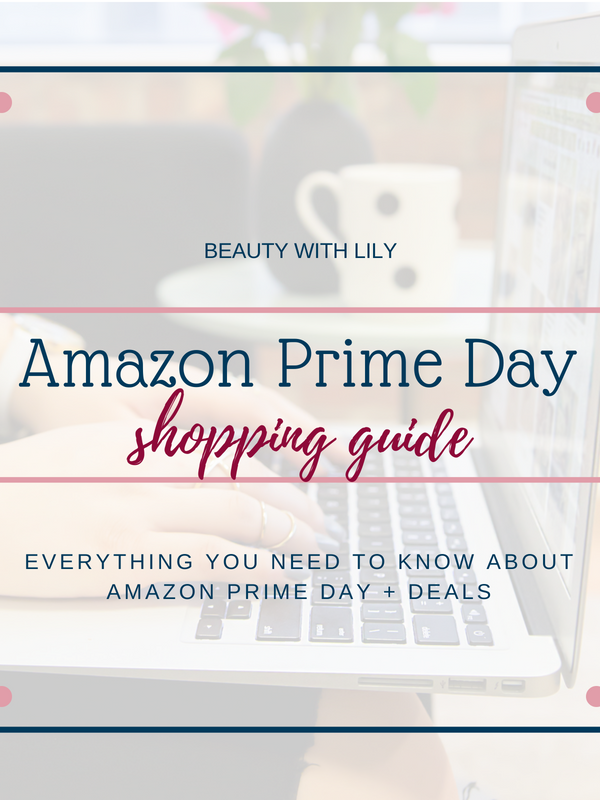 Amazon Prime Day Deals // Amazon Prime Shopping Guide   Beauty With Lily