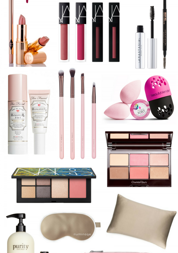 Nordstrom Anniversary Sale Beauty Finds // N-Sale Beauty Finds // High End Must Haves | Beauty With Lily