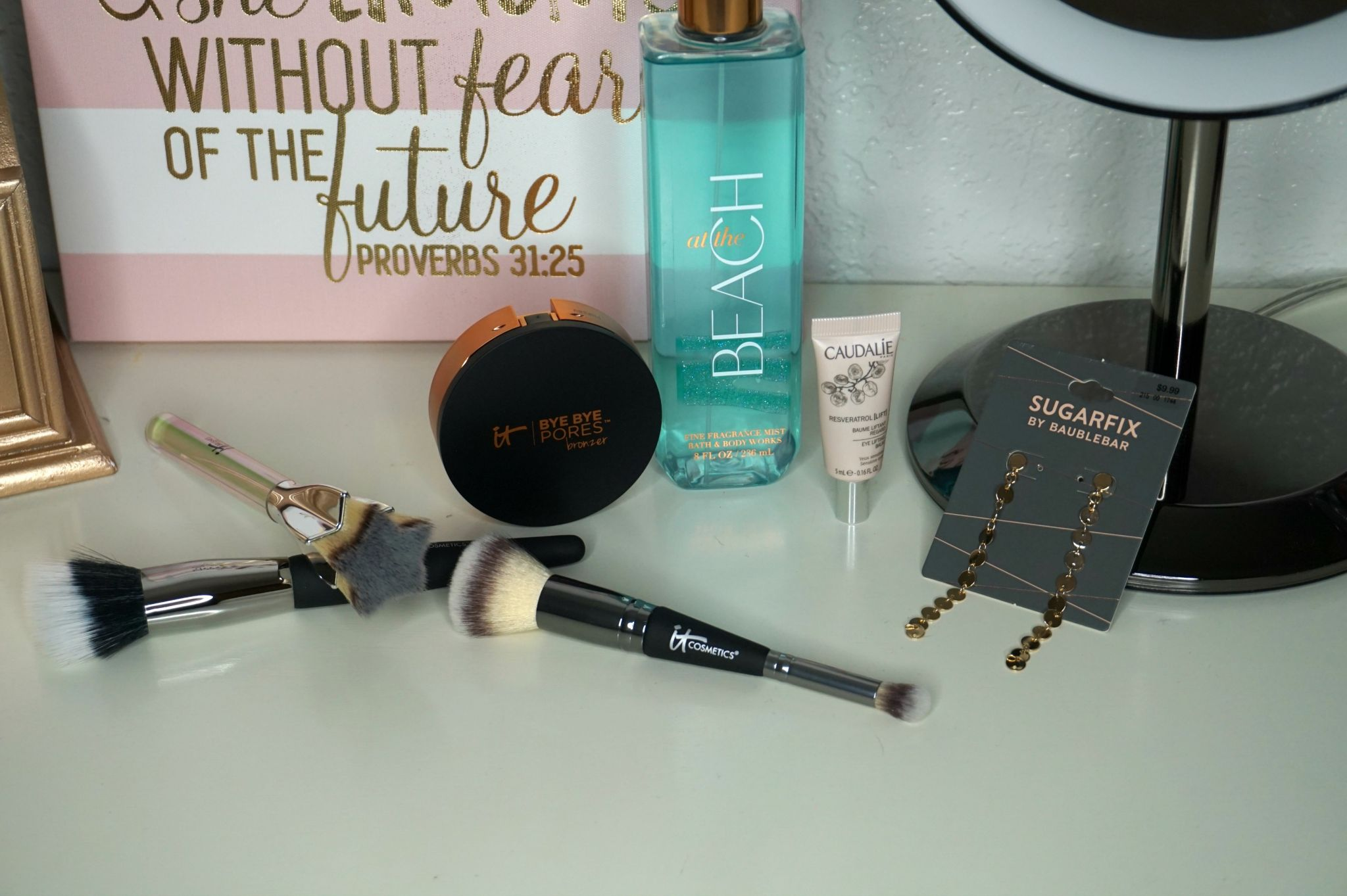 Currently Loving // Products To Try This Summer // Beauty Products To Try // Summer Fashion // Summer Beauty | Beauty With Lily