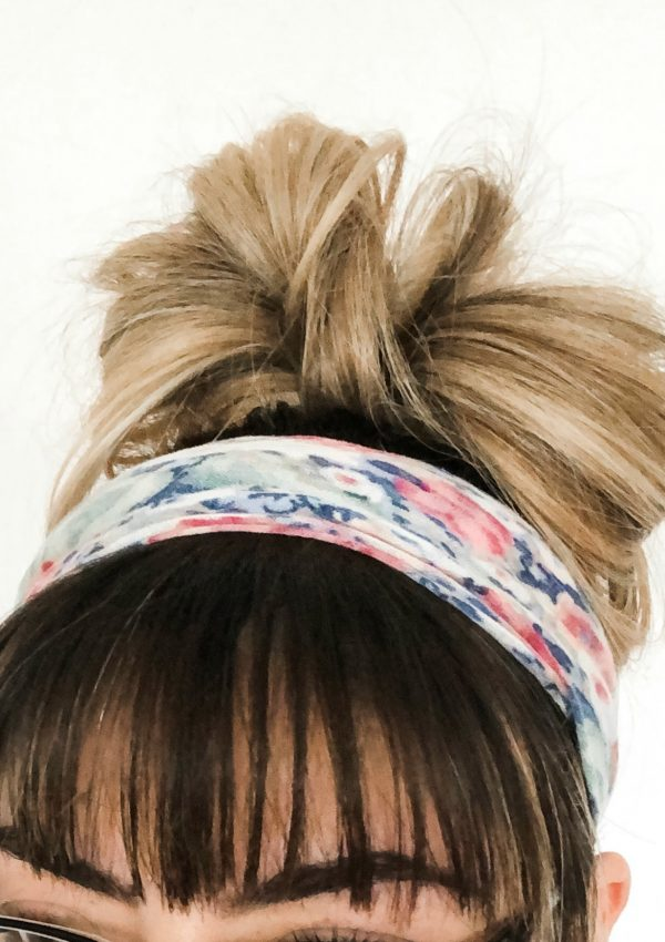 Hair Accessories To Try // Trend To Try // Spring Fashion // Hair Accessories For Women // Hairstyles for Headbands   Beauty With Lily