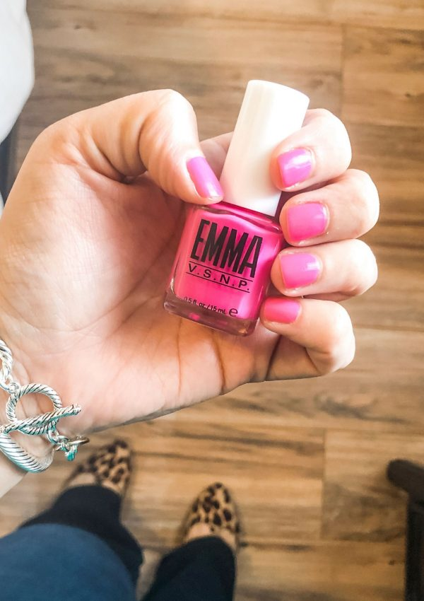 5 Trending Nail Colors // 5 Nail Polishes To Try // Trending Nail Polishes // Summer Nail Colors // Spring Nail Colors | Beauty With Lily
