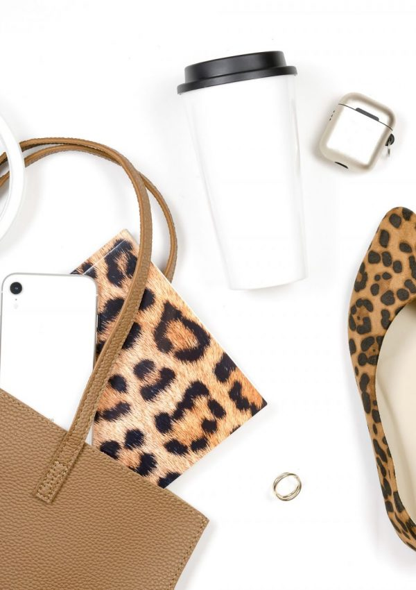 How To Style Animal Prints // Animal Print Outfit Inspiration // How To Style Leopard Print // How To Style Snakeskin Print // Fall Fashion // Plus Size Fashion | Beauty With Lily