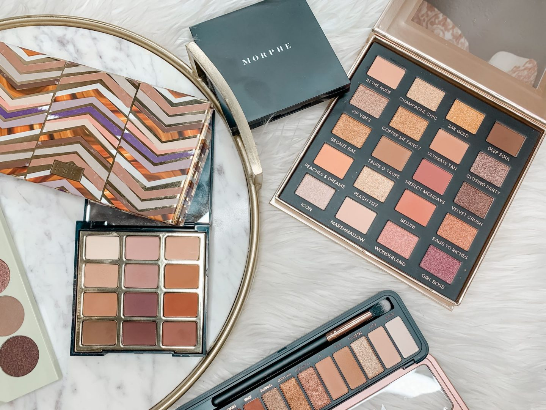 Best Neutral Eyeshadow Palettes // Natural Eyeshadow Palettes // Best Eyeshadow Palettes for Beginners // Makeup 101 // Natural Eyeshadow Looks // Neutral Eye Makeup // Neutral Makeup   Beauty With Lily #neutraleyeshadow #makeup101
